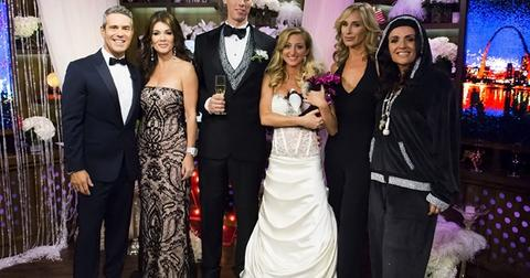 Watch what happens lives wedding special 05