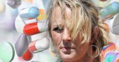 Leah messer admits drug use