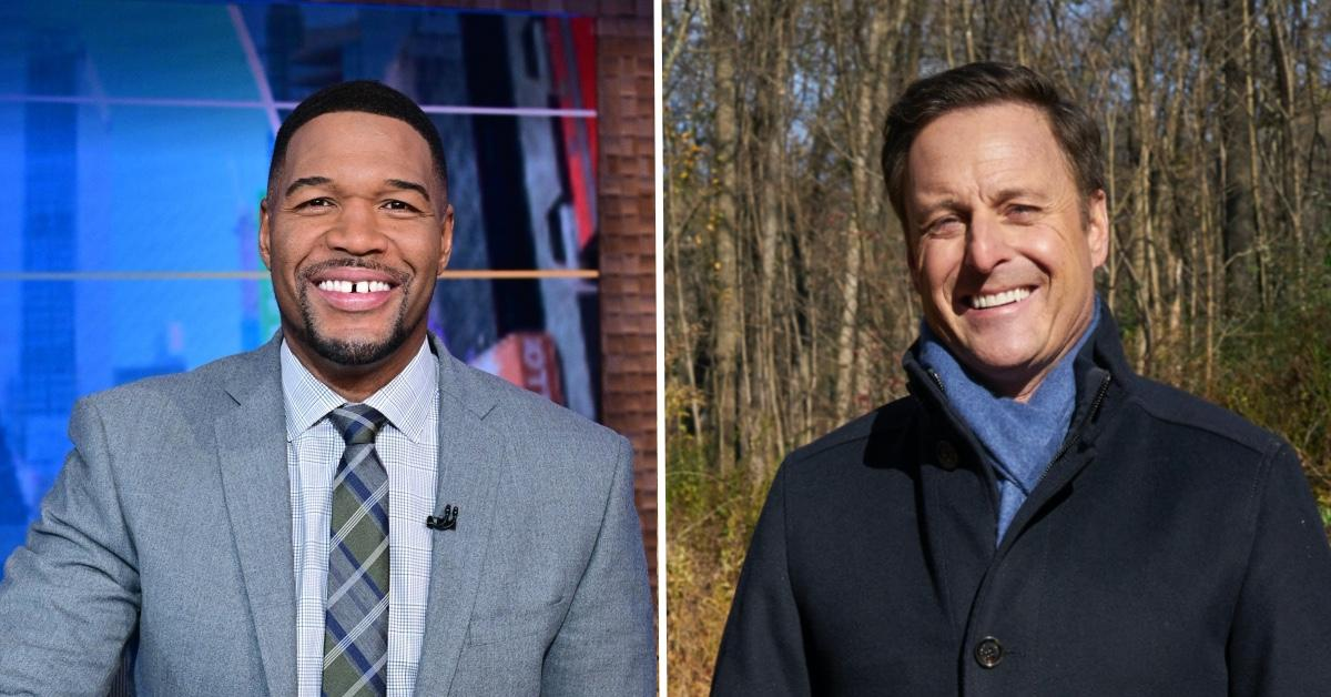 Will Michael Strahan Replace Chris Harrison As 'Bachelor' Host? ABC 'Wants' Former NFL Star For 'Cash Cow' Franchise, Spills Source