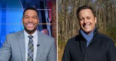 michael strahan replace chris harrison bachelor host