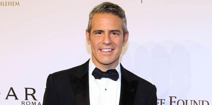 andy cohen superficial watch what happens live names guests long