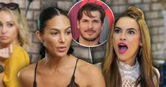 Amanza Smith Claims Chrishell Stause Is 'Pissed' Over Gleb Affair Rumors