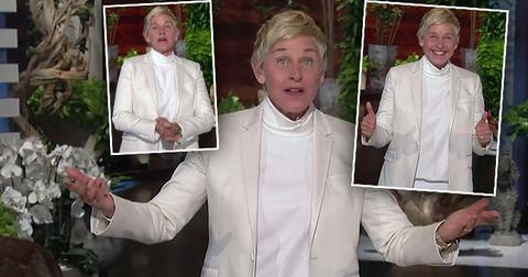 [Ellen DeGeneres] Took 'Ownership' Of Her Mistakes Post-Scandal, Body Expert Says