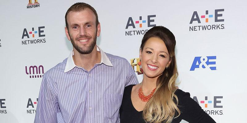 jamie otis infertility struggles miscarriage pp
