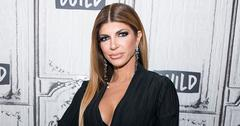"""The Morning Breath"" Welcomes Teresa Giudice"