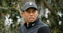 tiger woods transferred cedars sinai medical center two days after rollover car crash