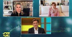 resized dr oz gloria allred and scott petersons sister will scott petersons murder conviction be tossed_ why his sister says he shou