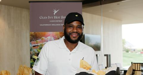 Anthony Anderson main