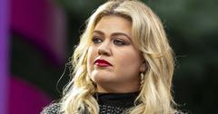 kelly clarkson divorce brandon blackstock running herself ragged