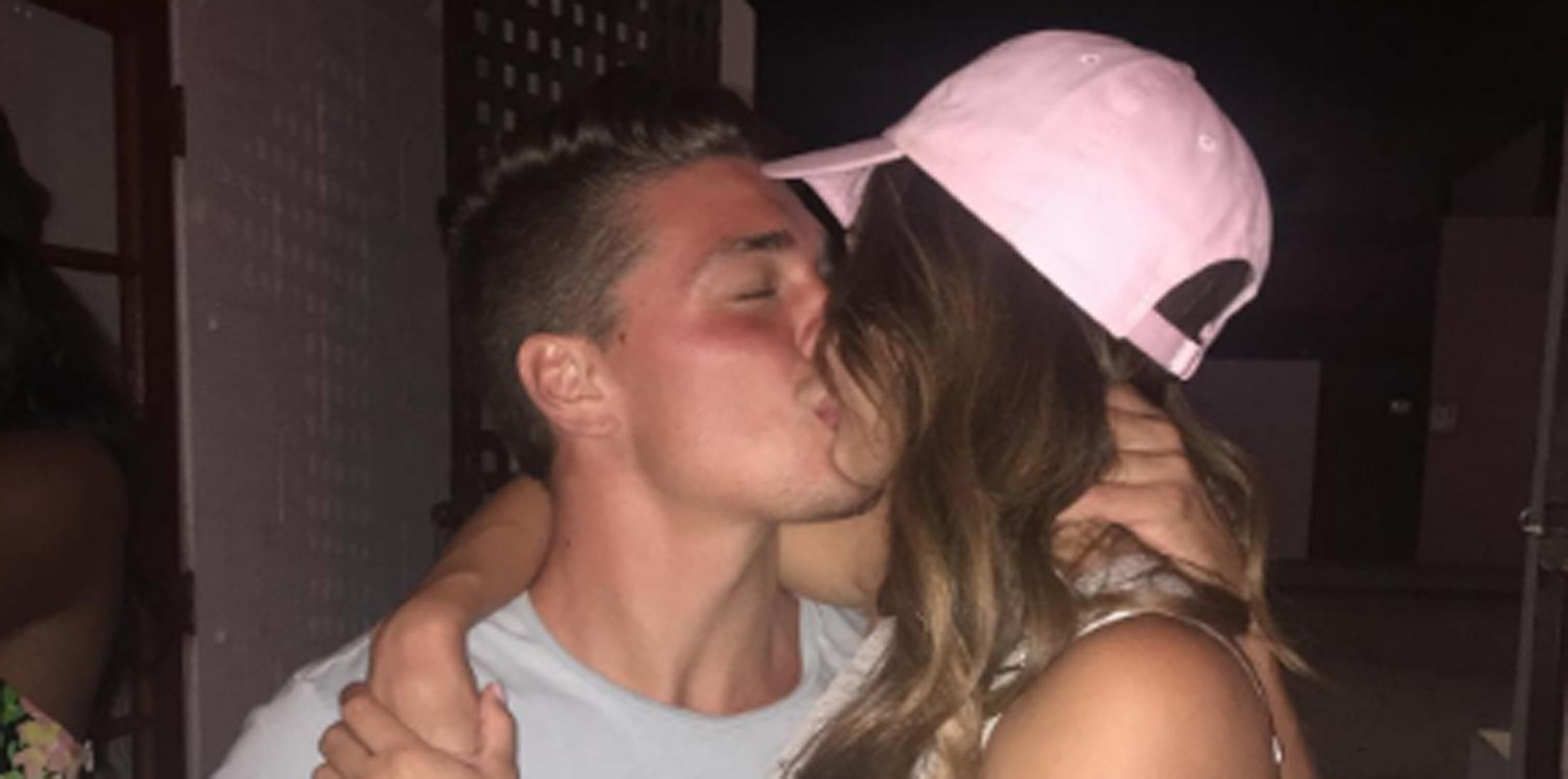 Danielle lombard reveals dean unglert encouraged break up with her on bip finale hero