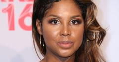 Toni braxton hospitalized serious condition