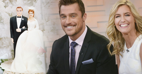 Chris soules whitney bischoff the bachelor wedding