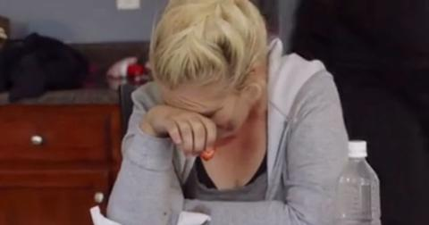 Mama june lying weight loss confession video