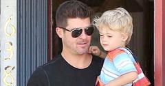 Robin thicke child abuse allegations son julian