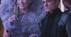 Elizabeth Banks Josh Hutcherson