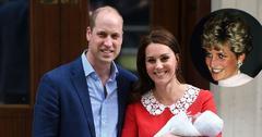 Kate middelton prince wiliam louis princess diana legacy main