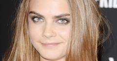 Cara delevingne snubbed by designers london fashion week 01