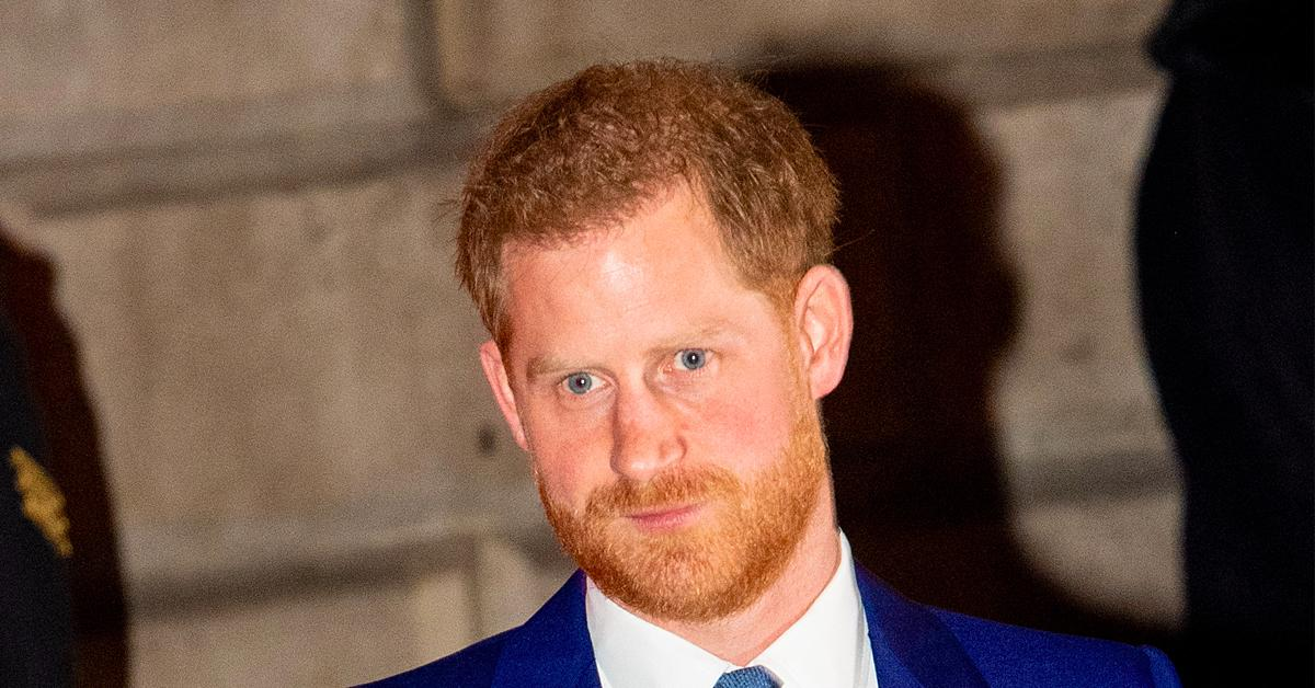prince harry calls first amendment bonkers twitter reacts