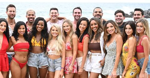 'Bachelor In Paradise' Engagements