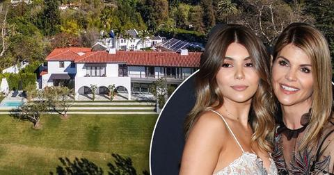 //olivia jade lori loughlin mortified over farmhouse downsizing