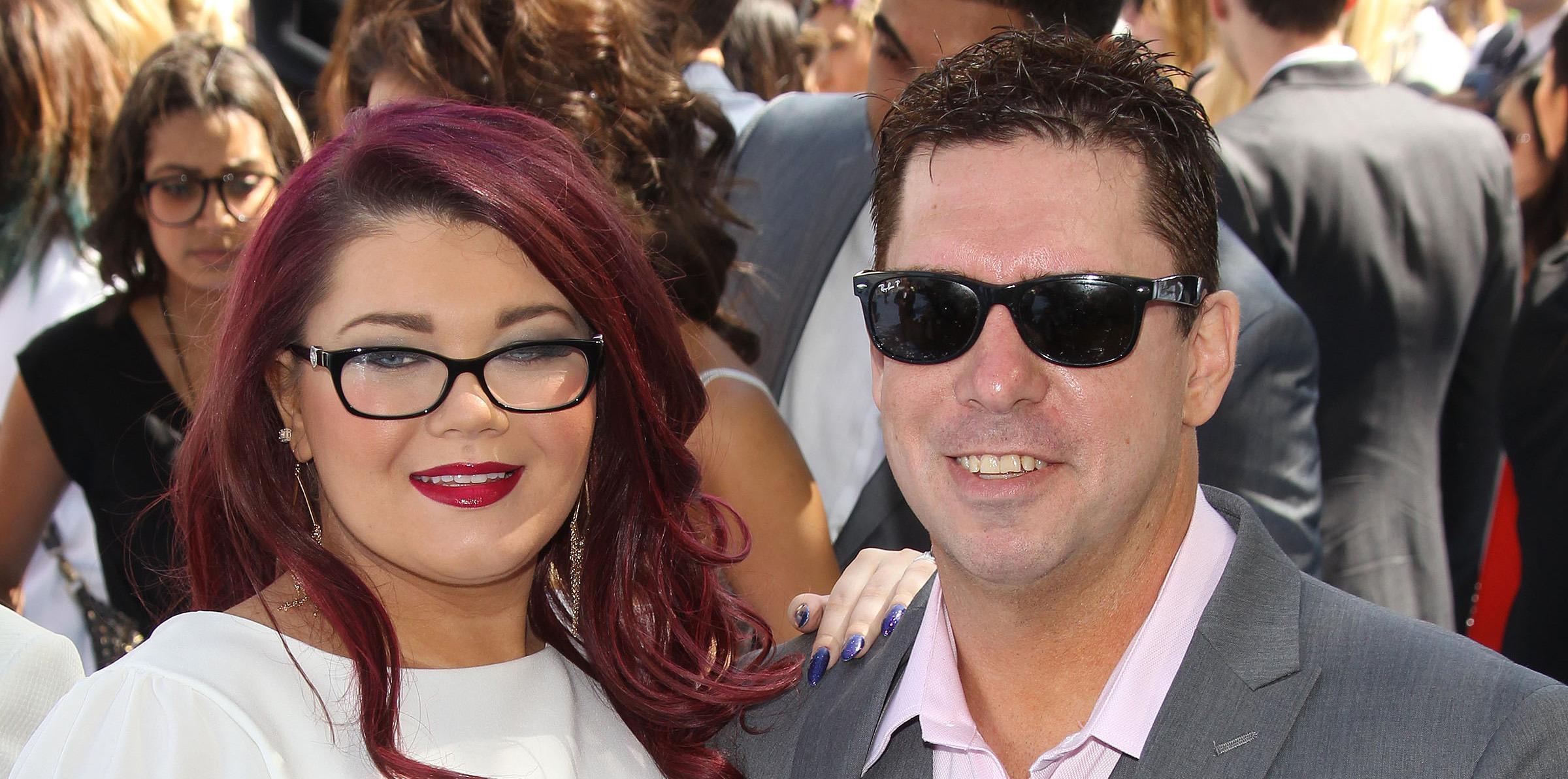 Teen Mom cast arrives at the 2015 MTV Movie Awards – Los Angeles