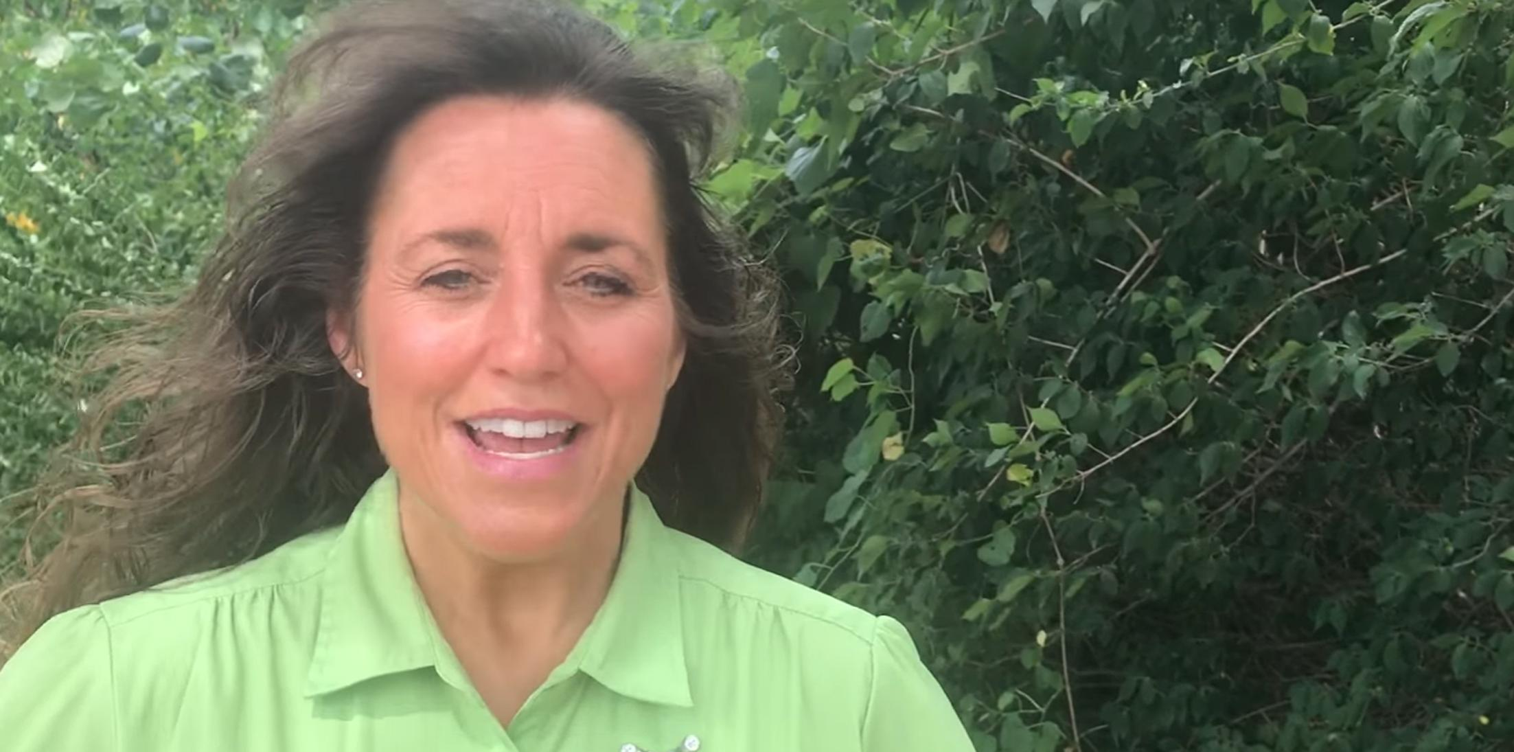 Michelle duggar tells all about relationship with husband jim bob hero