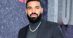 Drake Red Carpet Life Dad Son Adonis Birthday