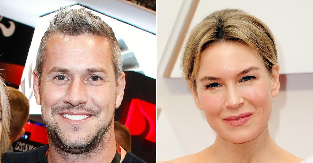 ant anstead pays girlfriend renee zellweger a visit for a lunch date on set ok