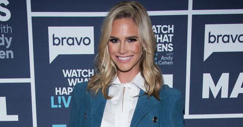 Meghan King Edmonds Red Carpet Forgive Husband Jim Sexting Scandal
