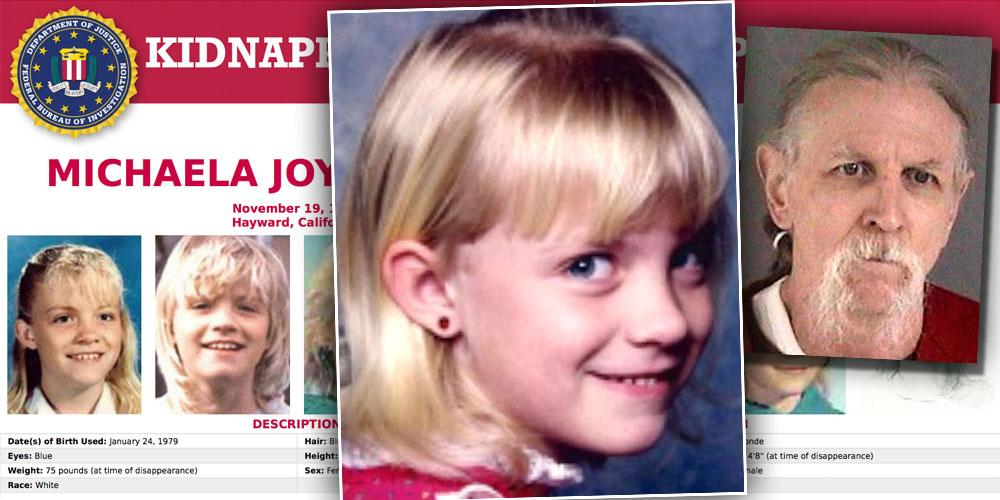 Convicted Murderer Charged With Killing Girl In 1988 Disappearance