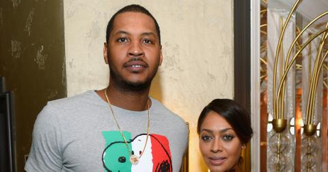 Haute Time And Carmelo Anthony Celebrate TEAM USA Presented By JETSMARTER