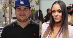 //Evelyn Lozada Wants To Date Rob Kardashian PP