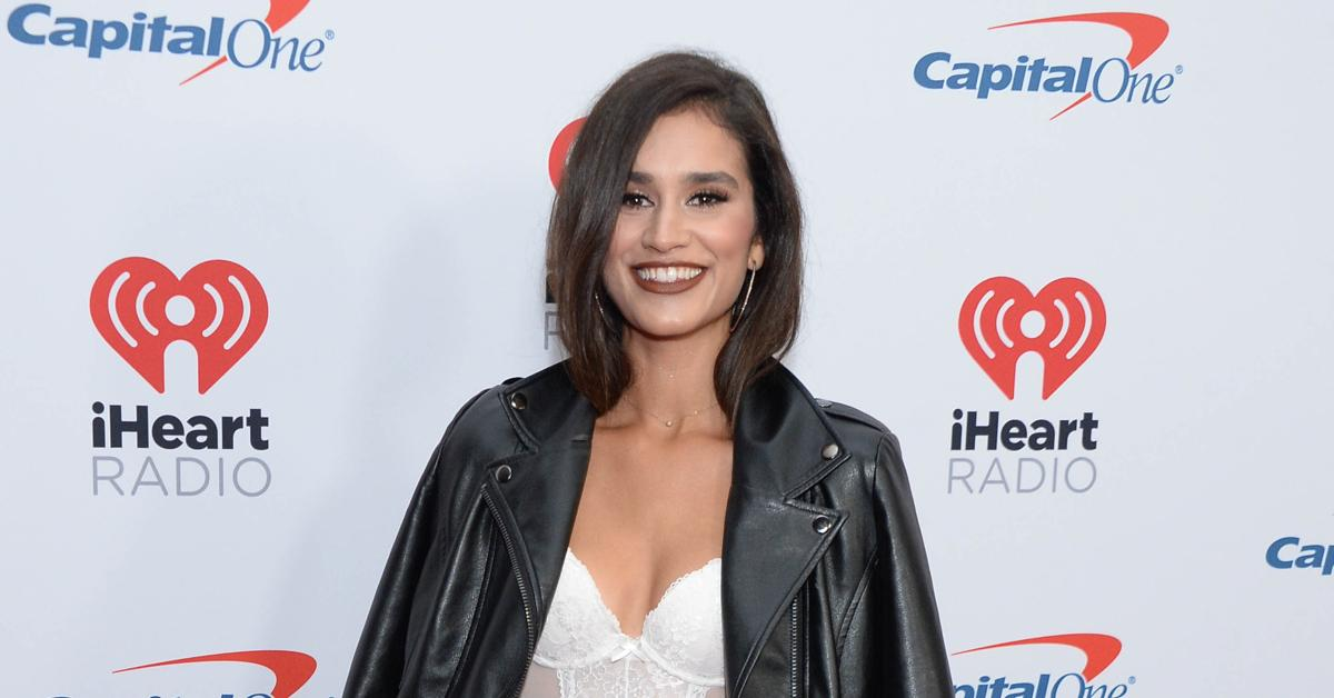More 'Bachelor' Drama! Taylor Nolan Apologizes For Controversial Past Tweets That 'Hurt Every Group,' Disables IG Comments To Avoid 'Death Threats'
