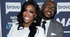 Porsha Williams And Fiance Dennis McKinley