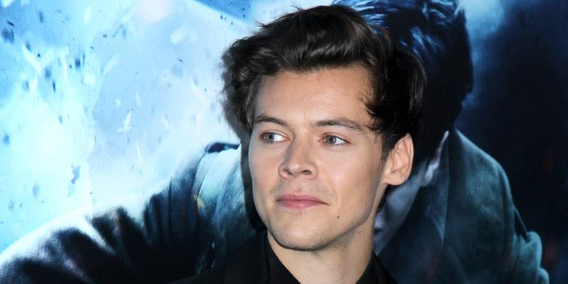 Harry Styles talks 1D and relationships