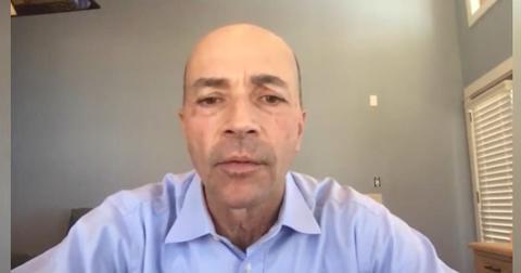 Steve Barnes Youtube Video Screenshot