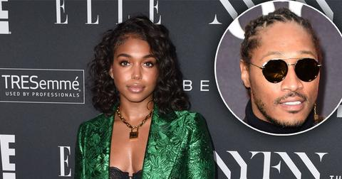 Lori Harvey Seemingly Links Up With Future For A Romantic Getaway