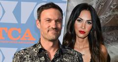 Brian Austin Green Requests Joint Custody Of Sons In Megan Fox Divorce
