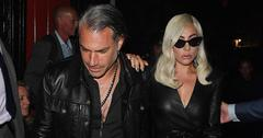 Does lady gaga have romance problems main
