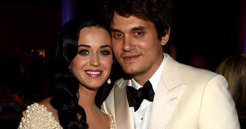 Desperate john mayer wants ex katy perry back hr