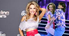 [Chrishell Stause] Says She´s Getting DMs From Hockey Players