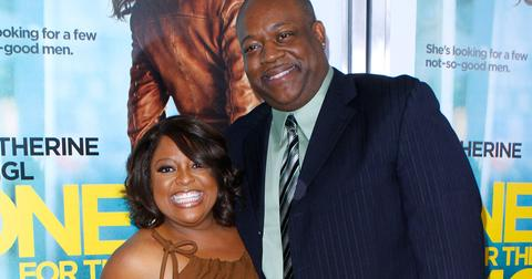Lamar sally more child support sherri shepherd 08