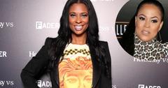 'Basketball Wives' Jennifer Williams Shaunie O'Neal Fraud