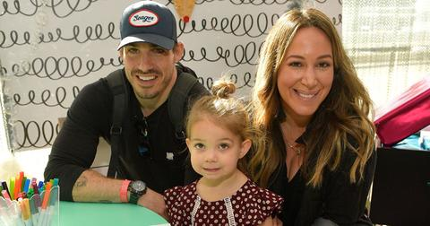 Haylie Duff second baby pregnancy announcement ok pp