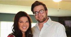 Amy duggar pregnant marriage bootcamp star continues drop hints hero