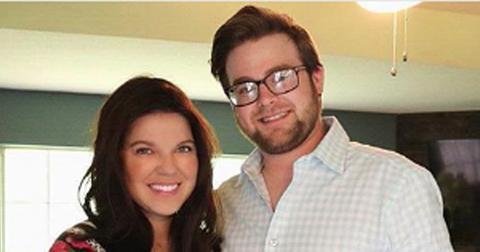 Amy duggar pregnant marriage bootcamp star continues drop hints hero