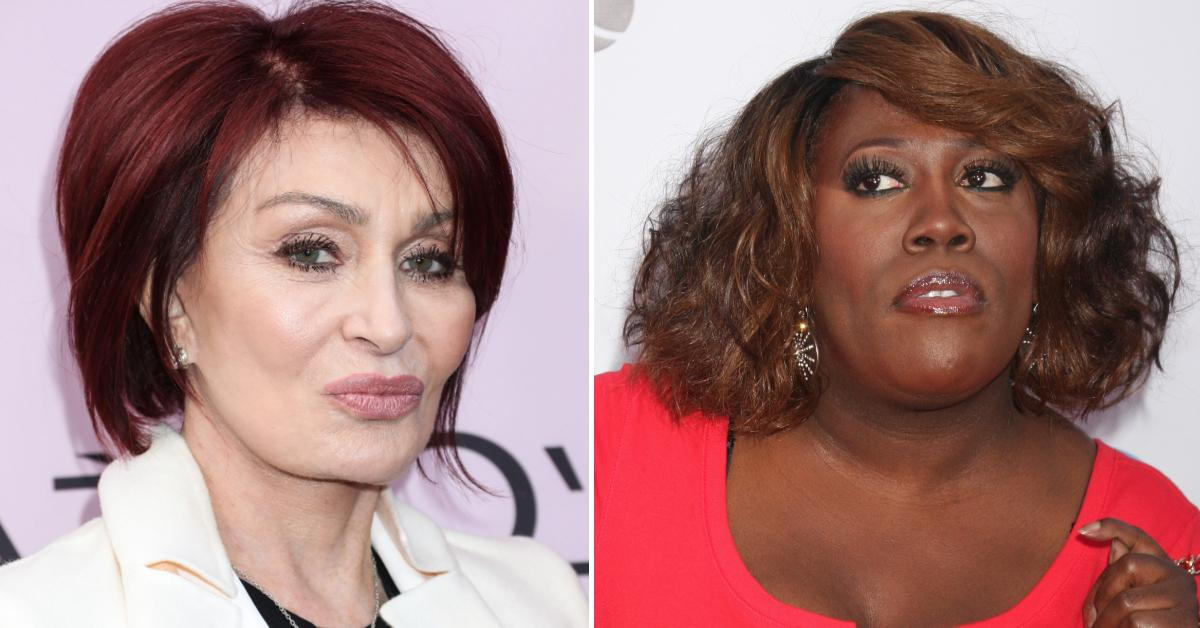 sharon osbourne sheryl still at odds pp