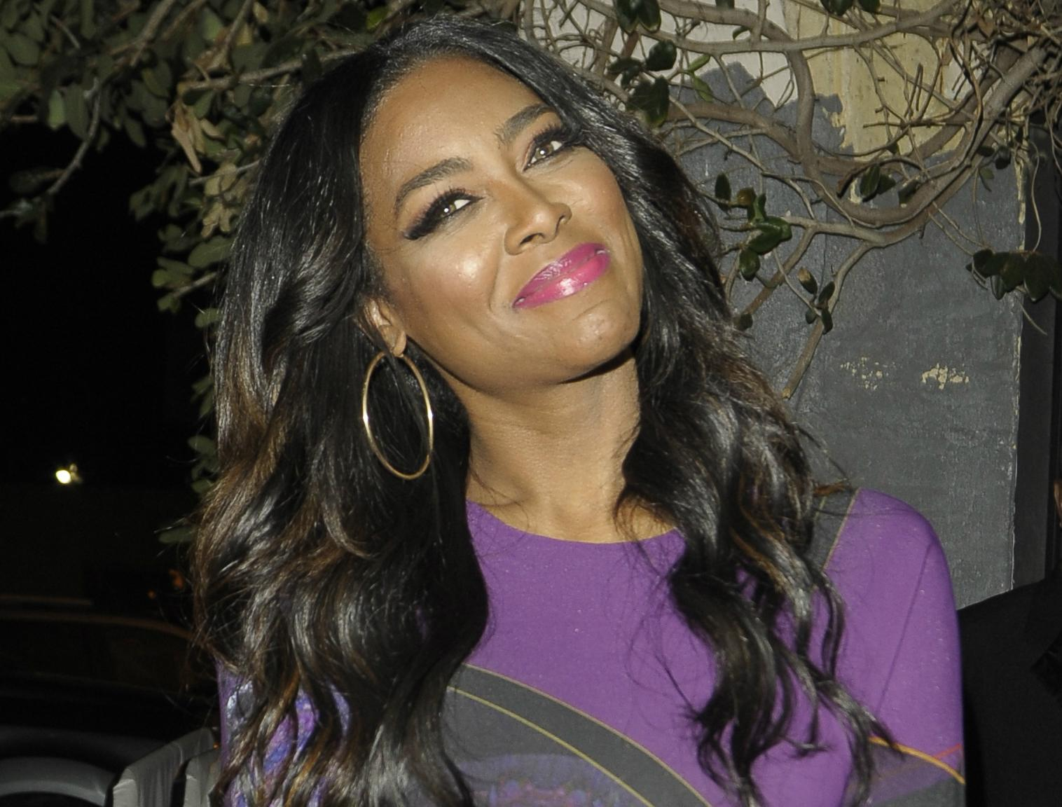 Kenya Moore Says Friendship With Porsha Williams Possible