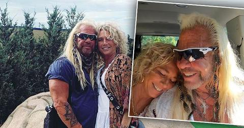 Duane Chapman And Francie Frane Are Planning A Big Wedding After Engagement