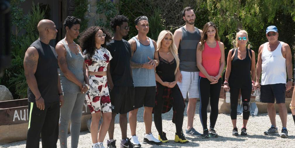 First look marriage boot camp reality stars season 11 cast hero